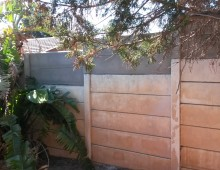 Wall Extensions