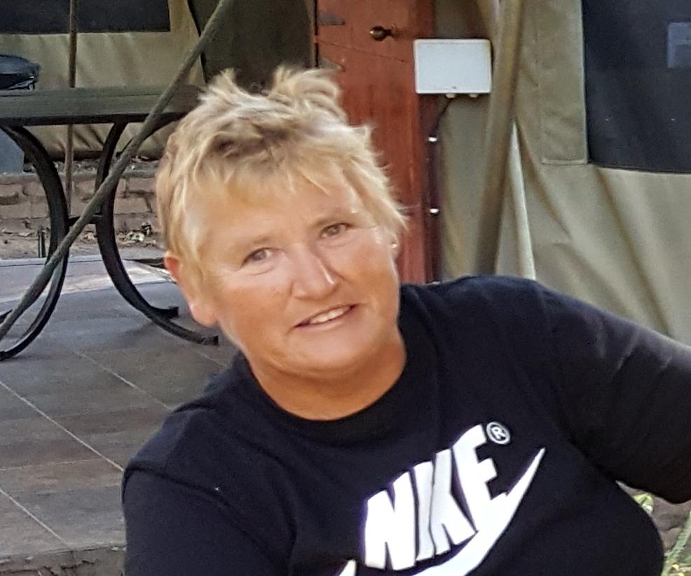 Sandra Erasmus
